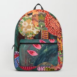 Celebration Trees Backpack
