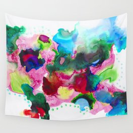 Ink 108 Wall Tapestry