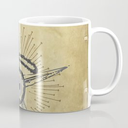 misterio visual 4: gu-eye-dence Coffee Mug