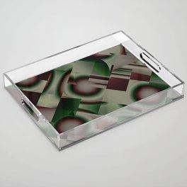 PureColor 2 Acrylic Tray