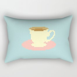 Addictive Beverage Rectangular Pillow