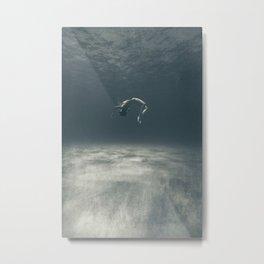 140624-4150b Metal Print