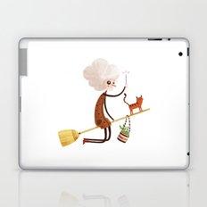 A WITCH Laptop & iPad Skin