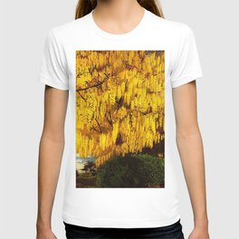 Classical Masterpiece 'Laburnum' by Stanley Spencer T-shirt