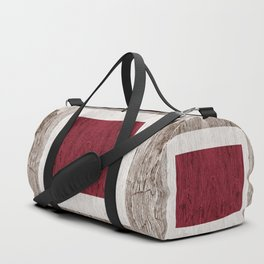 Wine Country Chic Duffle Bag