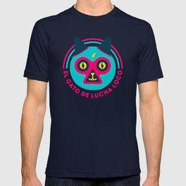 LUCHADORABLE T-shirt