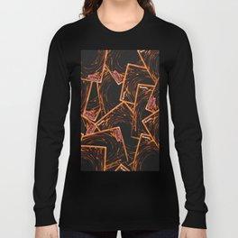 Yu-Gi-Oh Deck Long Sleeve T-shirt