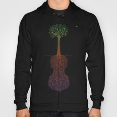 Rooted Sound IV Hoody