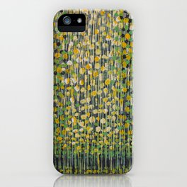 Jovial iPhone Case