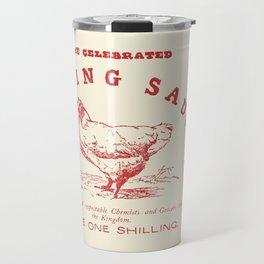 Dorking Sauce Travel Mug