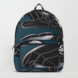 Spider Verse Ham 4 Backpack