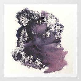 Litmus No. 35 Art Print