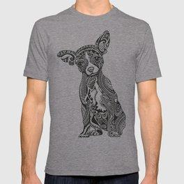 Polynesian Chihuahua T-shirt