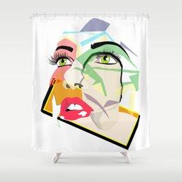 Anyone Shower Curtain