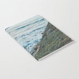 California Coastal Notebook