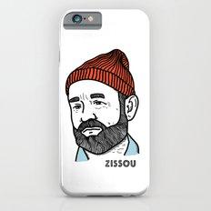 Zissou iPhone 6s Slim Case