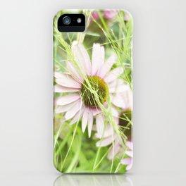 Rose Fleur iPhone Case