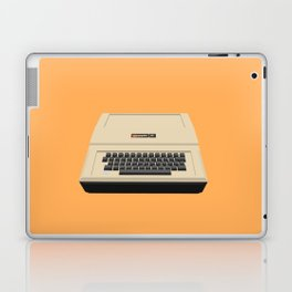 Apple IIe Laptop & iPad Skin