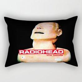 The Bends Rectangular Pillow