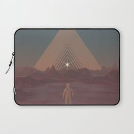 Lost Astronaut Series #01 - Enter the Void Laptop Sleeve