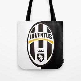 Juventus Tote Bag