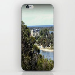 Lakes Entrance - Australia iPhone Skin