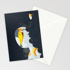 Egg Breath Stationery Cards