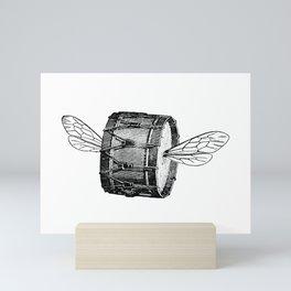 Alflya Mini Art Print