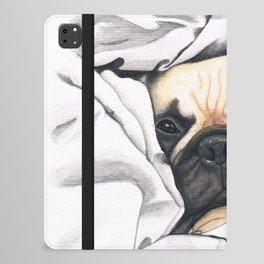 French Bulldog - F.I.P. - Miuda Frenchie iPad Folio Case
