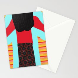 Children's Book Cover Art Stationery Cards