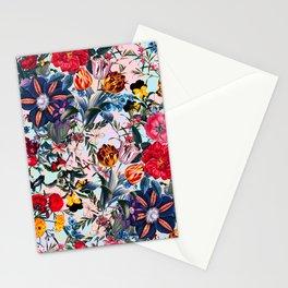 Sky Garden II Stationery Cards