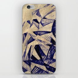 Paper Planes iPhone Skin