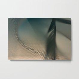 Ballerine 0068 Metal Print
