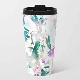 Sister Battalion Travel Mug