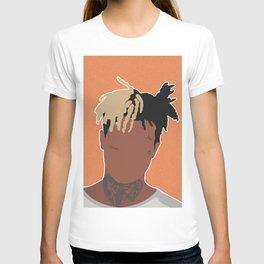 XXXTENTACION T-shirt