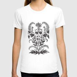 Wild Weeds T-shirt