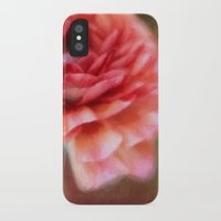 persian iPhone & iPod Cases featuring Persian Buttercup by ThePhotoGuyDarren