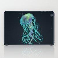 medusa iPad Cases featuring Medusa  by Daniac Design