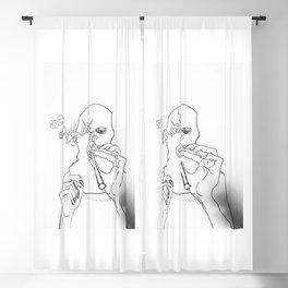 SMOKEY THE BANDIT Blackout Curtain