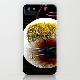 Phantasie iPhone Case