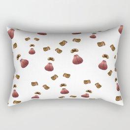 Dog Filter Rectangular Pillow