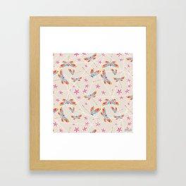 CN DRAGONFLY 1008 Framed Art Print