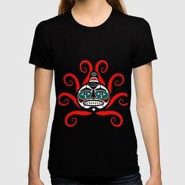 TENTACLES MYSTIC T-shirt