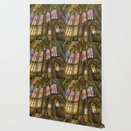 Troyes Cathedral Wallpaper