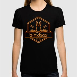 BinxBox Camp T-shirt