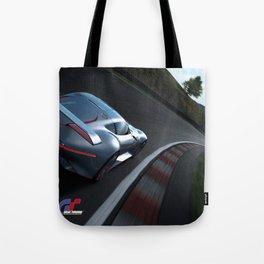 Gran Turismo Tote Bag