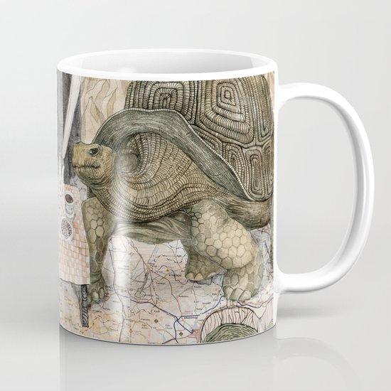 Council of Animals Mug