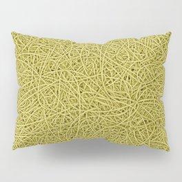 Spaghetti Pillow Sham