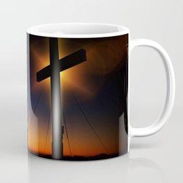 Christian Faith Coffee Mug