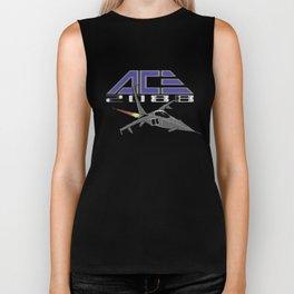 Gaming [C64] - Ace 2088 Biker Tank
